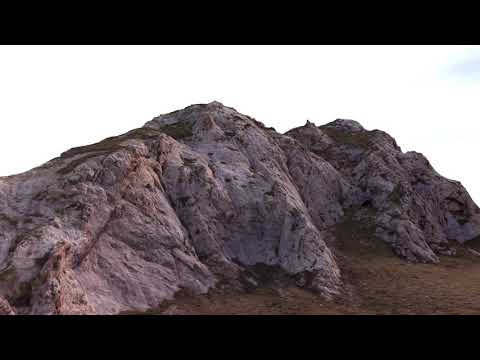 Photogrammetry samples from Uncharcted Caves of Kyrgyzstan expedition.