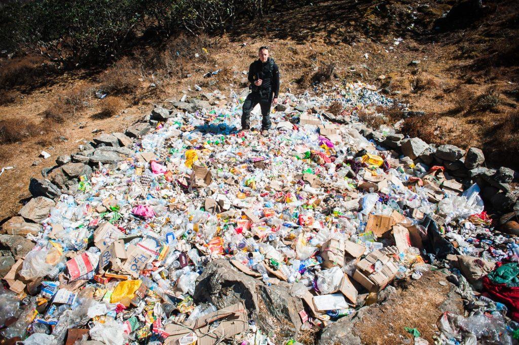 Everest Trash