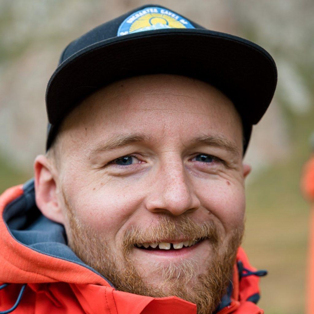 Martin Edström. Photo by Katja Adolphson